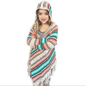 Full Tilt shawl sweater